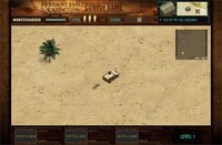 Resident Evil: Extinction - Convoy game