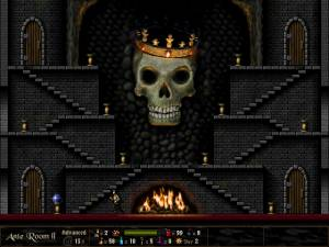Return to Dark Castle