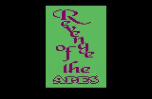 Revenge of the Apes