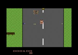 Road Duels: The Corvette