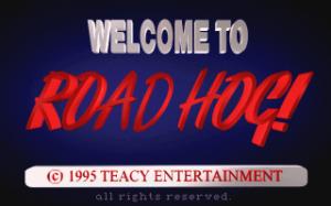 Road Hog!