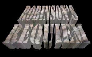 Robinson\'s Requiem