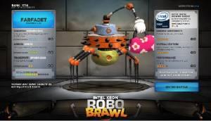 Robo Brawl