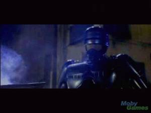 Robocop 2D 2: Robocop vs Terminator
