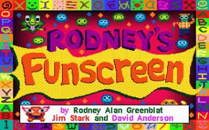 Rodney\'s Funscreen