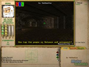 Rolemaster: Magestorm