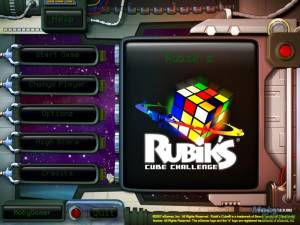 Rubik\'s Cube Challenge