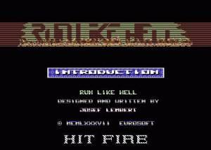 Run Like Hell: Hunt or Be Hunted
