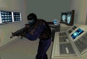 SWAT 3 (Tactical Game of the Year Edition)