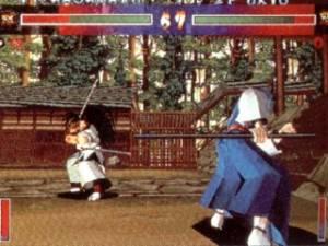 Samurai Shodown 64 / Samurai Spirits: Samurai Tamashii