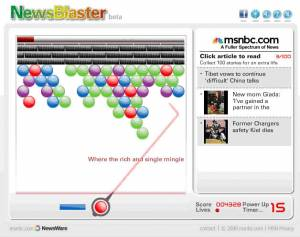 NewsBlaster