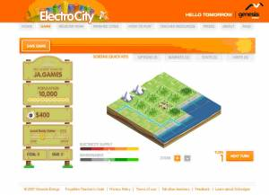 ElectroCity