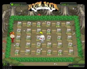 Boum Boum Challenge