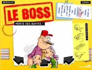 Le Boss mérite des baffes
