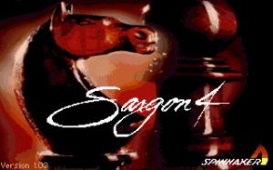 Sargon 4