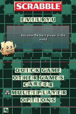 Scrabble Interactive 2007