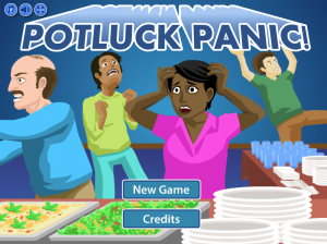 Potluck Panic