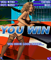 Sexy Poker 2006