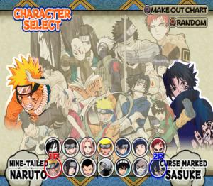 Shonen Jump: Naruto - Ultimate Ninja