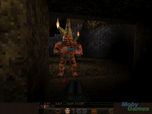 Shrak for Quake