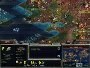 Sid Meier\'s Alpha Centauri