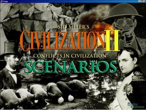 Sid Meier's Civilization II Scenarios: Conflicts in Civilization