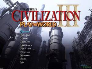 Sid Meier\'s Civilization III: Play the World
