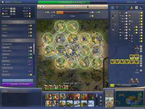 Sid Meier\'s Civilization IV: Warlords