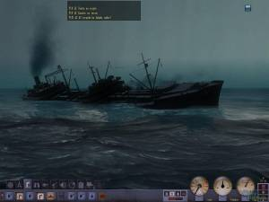 Silent Hunter 4: Wolves of the Pacific - U-Boat Missions