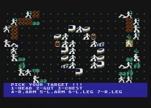 Six-Gun Shootout