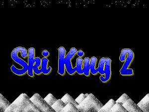 Ski King 2