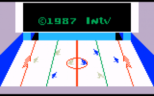 Slap Shot: Super Pro Hockey