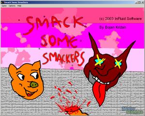 Smack Some Smackers