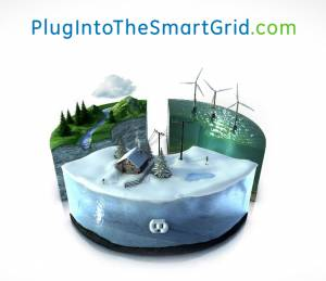 Smart Grid Augmented Reality