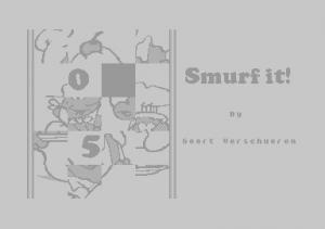 Smurf It!