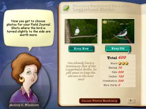 Snapshot Adventures: Secret of Bird Island