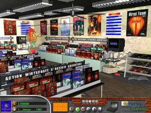 Software Tycoon: Der Spielemanager