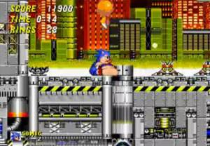 Sonic 2 XL