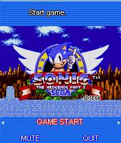 Sonic the Hedgehog Part 2