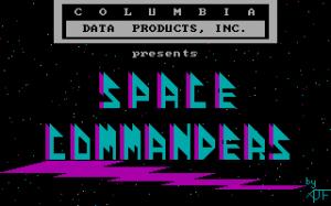 Space Commanders