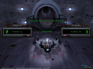 Space Shooter: Alpha Impact