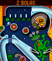 Space Taxi Pinball