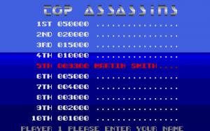 Speedboat Assassins