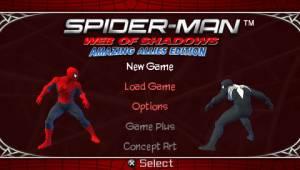 Spider-Man: Web of Shadows - Amazing Allies Edition