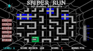 Spider Run