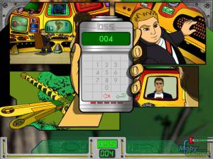 Spy Kids Learning Adventures: Mission: The Underground Affair