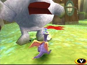 Spyro 2: Ripto\'s Rage!