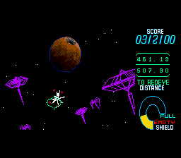 Star Blade