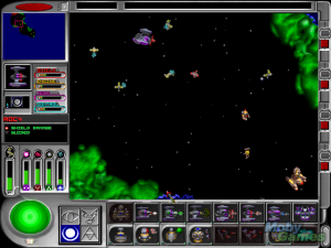 Star Command: Revolution