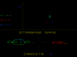Star Trek - Strategic Operations Simulator
